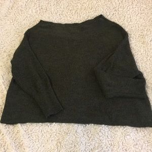 Free People knit